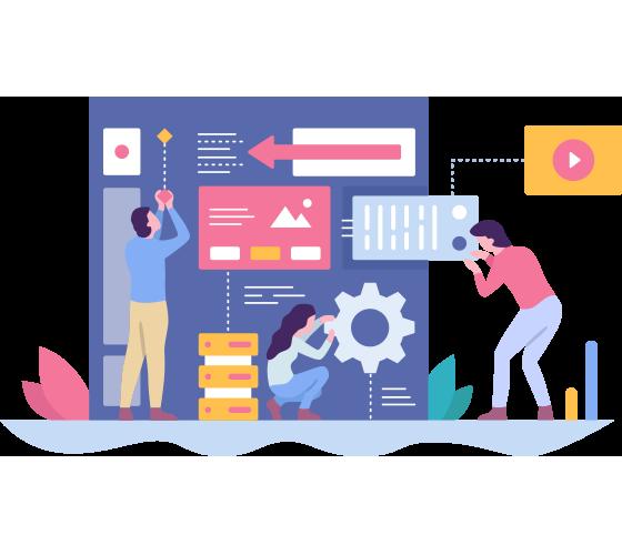 Landing Page Tasarımı için Neden PİK AJANS!
