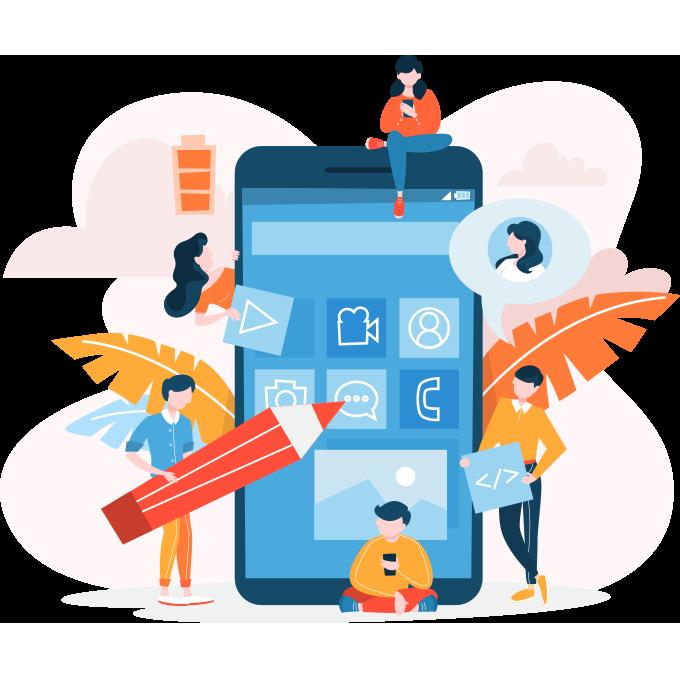 Mobil Uygulama Yazılımı için Neden PİK AJANS!